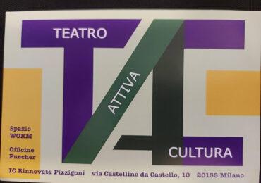 Progetto TAC – Teatro Attività Cultura