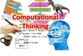 DEVELOPING COMPUTATIONAL THINKING THROUGH A VIRTUAL ROBOTICS PROGRAMMING